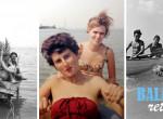 Balaton Retró - Így fest a magyar riviéra nosztalgikus fotókon