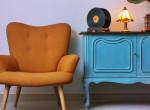 Vissza a múltba: Ez most a legdivatosabb bútor a lakásban
