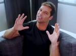 Őrült parti volt Ricky Martin budapesti koncertjén - Videó