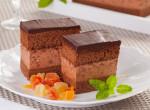 Nem kell többé cukrászdába menned érte: Rigó Jancsi, egy örök klasszikus desszert