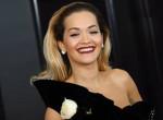 Merész! - Félmeztelen fotókkal robbantotta fel a netet Rita Ora
