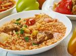 Nincs jobb egy örök klasszikusnál: Íme az eredeti bácskai rizses hús receptje
