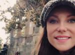Bámulatos fotók! Ilyen volt Rúzsa Magdi álomnyaralása Görögországban