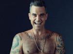 Bevállalta - Robbie Williams megint teljesen pucér - Fotó