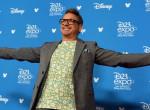 Robert Downey Jr.-t  letartóztatták Disneylandben