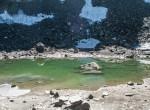 Nincs ennél hátborzongatóbb tó: Elképesztő, mit találtak benne!