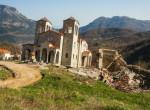 Egy falu, amit lassan elnyel a föld: Bármikor eltűnhet a térképről