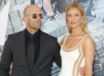 Jason Statham menyasszonya elárulta, ezzel tartja fenn szupermodell alakját