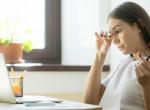 Hétköznapi szokások, amik teljesen tönkretehetik a szemed