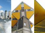 Csak 2 óra Budapestről: Rotterdamot mindenképpen látnod kell - Fotók