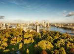 Rotterdam, vibráló úti cél minden időben