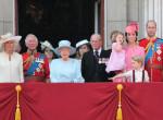 II. Erzsébet királynő őrjöng, válik a brit királyi család álompárja