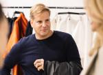 """Kajdi Csaba megmutatja, hogyan kell """"púposkodni"""" - Modellként lép színpadra"""