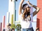 Rubint Rella eszméletlenül szexi volt! Fotókon a Coachella legdögösebb női