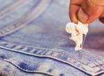 Trükkök, amik tényleg működnek: Így távolítsd el a ruhádról a rágót