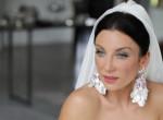 Ilyen csodálatos ruhában ment férjhez Rúzsa Magdi - Exkluzív fotók