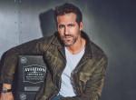 Őszintén vallott súlyos betegségéről Ryan Reynolds