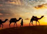Rejtély a Szaharában: Hihetetlen leletekre bukkantak a homok alatt
