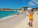 Elképesztő tengerpart: Nem csoda, ha rémüldöznek a strandolók!