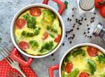 Ezt a receptet imádni fogod: Pofonegyszerű 3 hozzávalós sajtos brokkoli 30 perc alatt