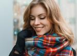 Elő a sálakkal: Mutatjuk, hogyan viseld őket idén télen