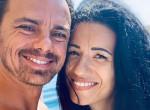 Hat év után szakított Sánta László és felesége