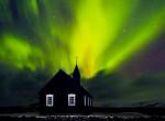Gyönyörű helyek: Ebben a 8 országban a legcsillogóbb a sarki fény!