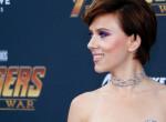 Scarlett Johansson már az esküvőjét tervezgeti a párjával