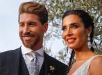 Újabb divatbaki Ramos esküvőjén: Ciki, kinek a ruháját viselte a menyasszony