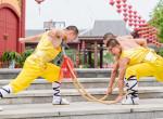 Shaolin-diéta: így karcsúsodhatsz a szerzetesek étrendjével