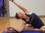 Mozdulj velünk! - Online edzés 3. -  Simitska Tímeával