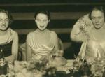 Elfeledve halt meg az első magyar szépségkirálynő: Simon Böske egykor Európa legszebb nője volt