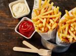 Egy apró dolog a titok nyitja: Így készítsd el a sült krumplit, hogy ropogós legyen