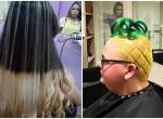 Ezek a leggázabb frizurák, amiket valaha láttunk - Mégis mit gondoltak?