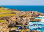 Egy hely, ahol elbújhatsz a világ elől: mesebeli szigetre épült a skót szellemfalu