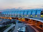 Ajánlott a szokásosnál is korábban érkezni - Tetőzik a nyári csúcs a repülőtéren