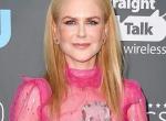 Ennél rondább ruhát még sosem vett fel Nicole Kidman - Fotók