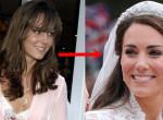Stílusevolúció: így öltözködött Katalin, mielőtt hercegné lett belőle