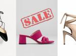 Muti, mit vettél: a legszebb nyári cipők 5 ezer forint alatt