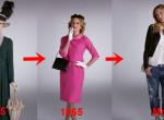 Videó: elképesztő, hogyan változott a női divat az elmúlt 100 évben