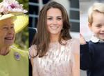 Itt az összes divatszabály, amit a királyi családnak be kell tartania