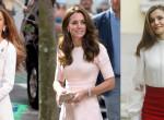 Királyi divatmustra: ők a legstílusosabb kékvérű nők a világon