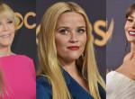 Ők voltak a 2017-es Emmy-gála legjobban öltözött sztárjai - Fotók