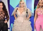 Ők voltak az idei MTV VMA legrosszabbul öltözött sztárjai - Fotók