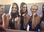A szépség ezer arca: Így sminkelnek a nők szerte a világban
