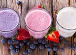 Mégsem olyan egészséges, mint hittük: Árthat a gyümölcsturmix, ha így iszod