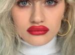 Összenőtt szemöldökű modell az Instagram új sztárja - Durva fotók