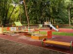 """""""A játék összeköt!"""" - Befogadó játszótér várja a gyerekeket Sopronban"""