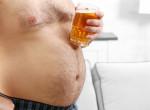 Meglepő kutatás a sörhasú férfiakról - Ezért vonzanak több nőt