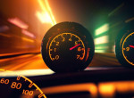 Élőben közvetítette a Facebookon, hogy 140 km/órával száguldozik a ferihegyi gyorsforgalmin
